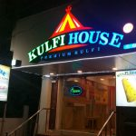 Kulfi House Alwarpet