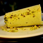 Butterscotch Kulfi